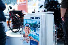 MEYRA - Rehacare 2018