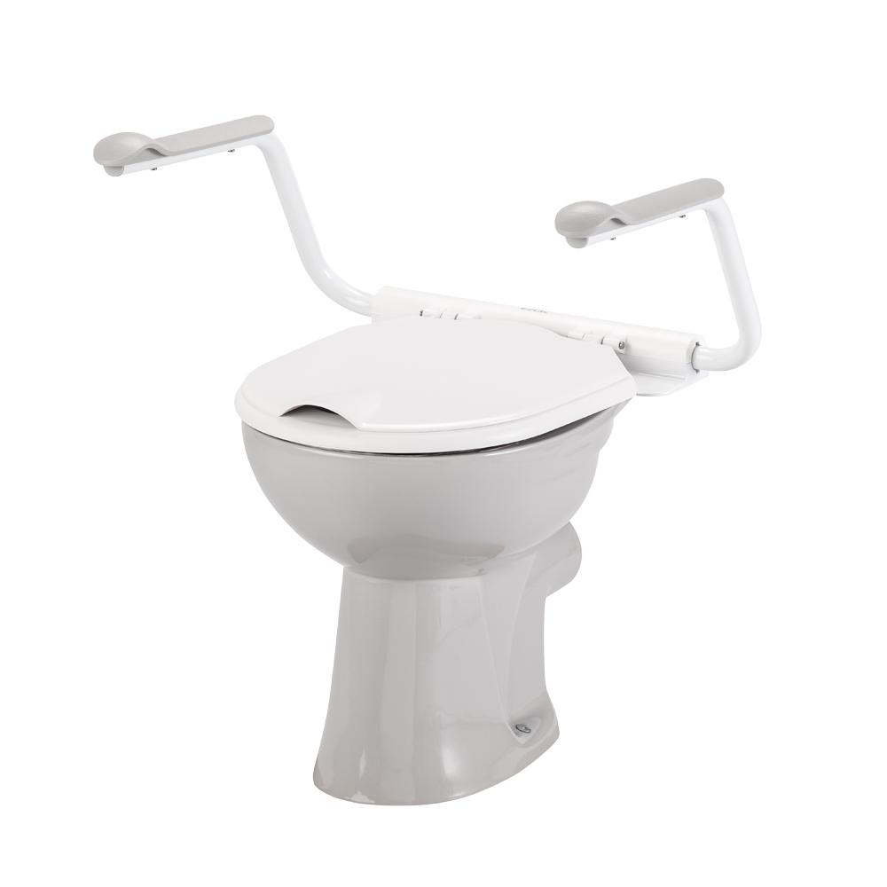 Toilet Arm Supports Meyra