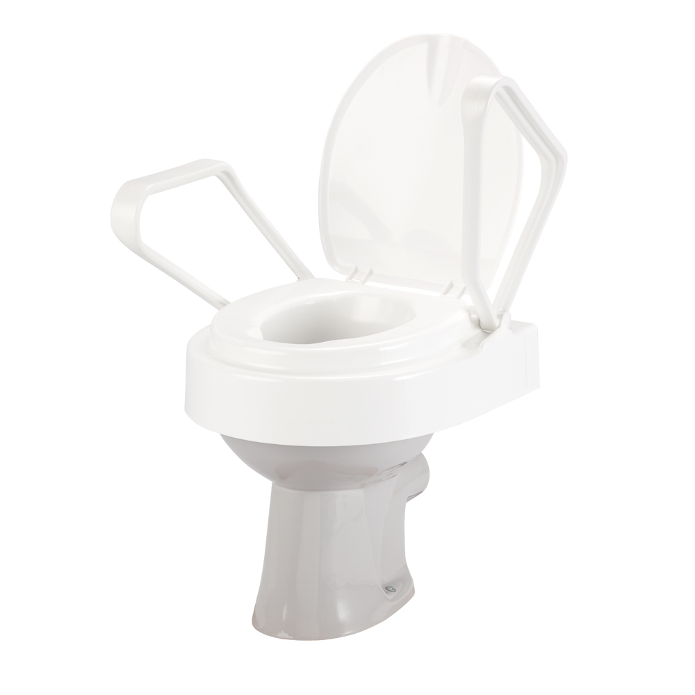 Wc sortie verticale surelev pack wc sydney sortie verticale h cm l cm prof cm l with wc sortie - Wc evacuation verticale ...