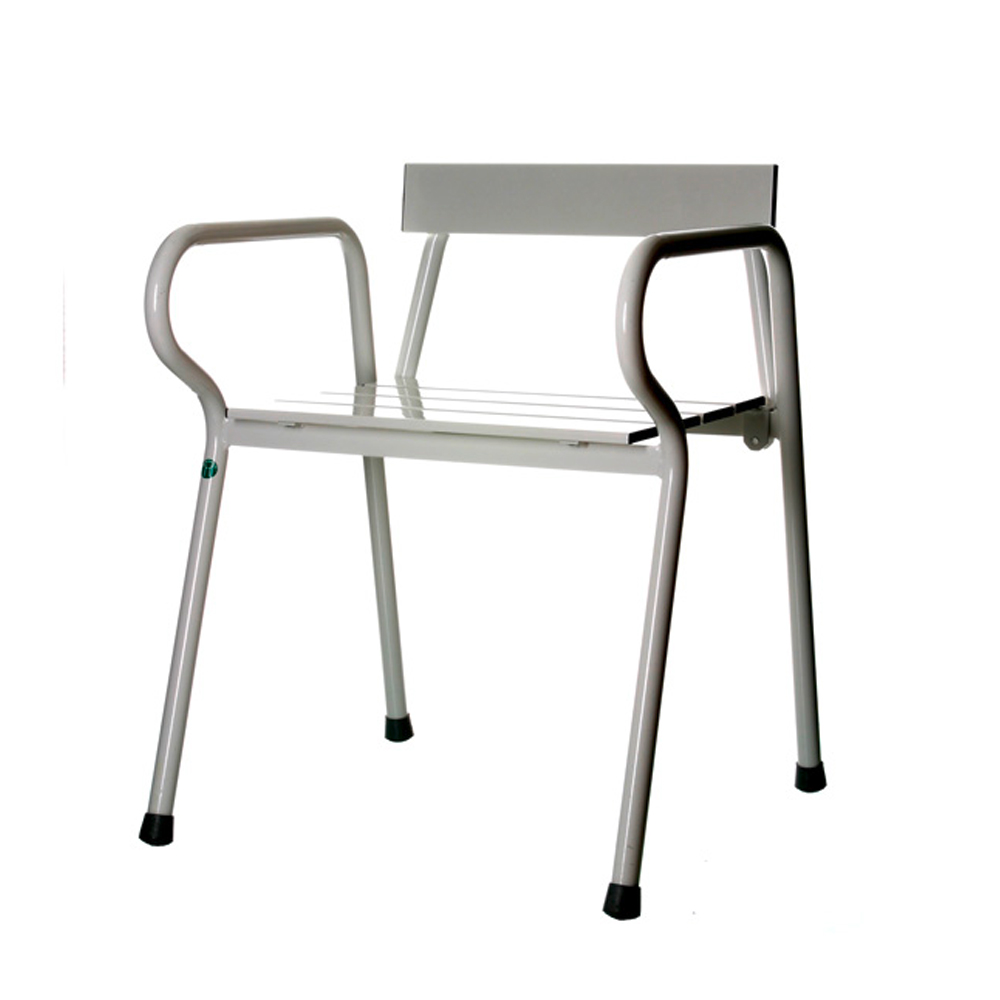 Backrest for XXL shower chair | MEYRA