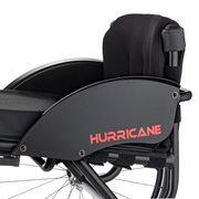 Hurricane S
