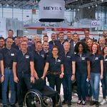 Trade fair: Rehacare 2018